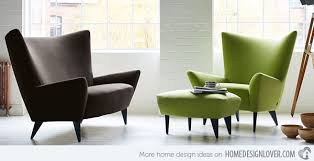 wingback office chair furniture ideas amazing. Shining Ideas Modern Contemporary Chairs 15 Wingback Home Design Lover Chair Furniture Dining Room Office Amazing