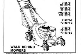 snapper lawn mower parts list type parts list snapper mower parts snapper walk behind mowers safety instructions operator s manual