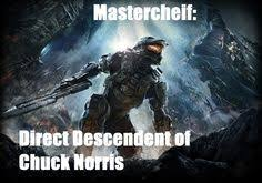 Funny halo on Pinterest | Master Chief, Halo and Video Game Logic via Relatably.com