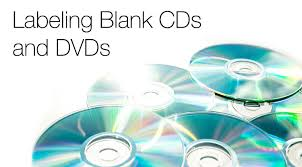 How To Label Dvds Labeling Blank Cds And Dvds Onlinelabels Com