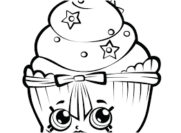 Coloring Pages Shopkins Coloring Book Fascinating Amazing Pages
