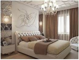 Captivating Beige Bedroom