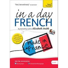 Elisabeth Smith in a Day : French Audio CD (Audio CD) by Elisabeth Smith |  9781444193084 | Booktopia