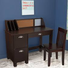 kidkraft study desk with drawers hayneedle