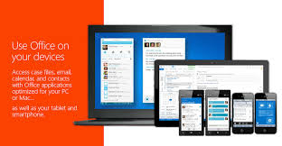Office 365 Website Design Extraordinary Microsoft Office 48 For Businesses Oakford Internet Services