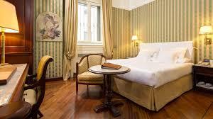 Double Classic Room Rooms Hotel Montebello Splendid Florence