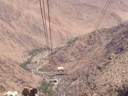 רכבל 2 בסדרת משחקים לשניים מפתיע בחלק מאתגר במיוחד! רכ×'ל פאלם ספרינ×'ס Palm Springs Aerial Tramway ×'פאלם ספרינ×'ס למטייל
