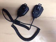 motorola 53724. 2 motorola 53724 radio way remote speaker microphone for talkabout ntn 8867a h