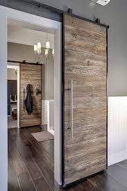 rustic bypass closet doors 15 dreamy sliding barn door designs barn door designs door