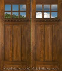 pella doors craftsman. Nice Craftsman Double Front Door With Wooden Doors Mission Style Wood Pella