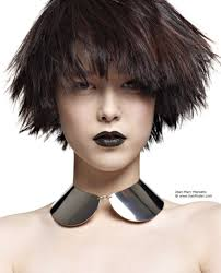 Hair Style For Asian Women short asian hairstyle asian short hairstyles for women asian short 6633 by wearticles.com