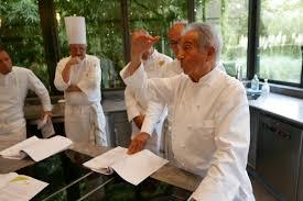 Institut Michel Guérard Les Prés Deugénie Cours De Cuisine