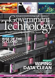 Government Technology 11.3 by PSI Media - issuu