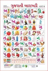 English Barakhadi Chart Pdf