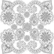 Coloring pages are all the rage these days. Anti Stress Relaxation Printable Coloring Pages