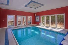 gatlinburg one bedroom cabin with indoor pool. cabin rental in gatlinburg tn index photo one bedroom with indoor pool