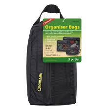 Комплект дорожных <b>органайзеров Coghlan's</b> Organiser Bags (<b>0118</b>)