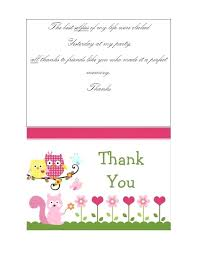 Blank Thank You Card Template Word Fill In Thank You Cards The Blank Notes Sd Avoicefor