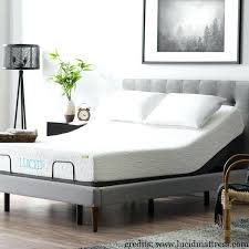 adjustable bed base reviews. Delighful Base Contemporary Adjustable Beds Reviews Lucid Bed Frame  Base Consumer Reports With P