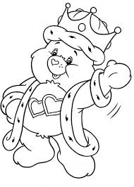 Small Picture care bears coloring pages online PICT 85788 Gianfredanet