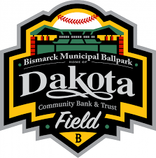 Dakota Community Bank And Trust Field Bismarck Larks