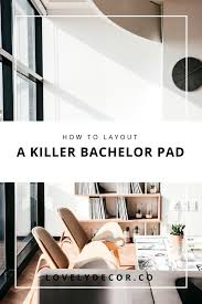 bachelor apartment furniture. How To Layout A Killer Bachelor Pad.png Apartment Furniture