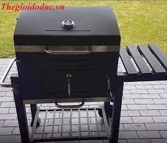 Bếp nướng than ngoài trời Tepro