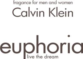 Euphoria Calvin Klein Logo Vector (.PDF) Free Download