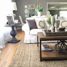 charming eclectic living room ideas. Charming Neutral Rugs For Living Room Eclectic Home Tour Th And White Budgeting Category Ideas