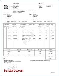 Estimate Template For Contractor Landscape Contracts Forms