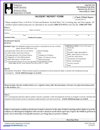 Beautiful Workplace Investigation Report Template Beautiful Free