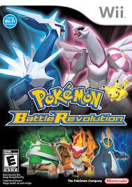 Pokémon Battle Revolution - Bulbapedia, the community-driven Pokémon  encyclopedia