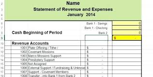 Simple Accounts Template Excel Top Accounting Templates Chaseevents Co
