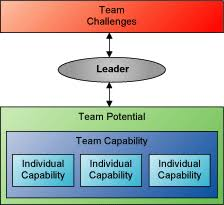 Team Leader Responsibilities