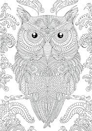 Hard Coloring Pages Of Animals Difficult Coloring Pages Animals Kids