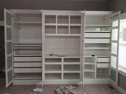 custom built in using ikea pax system ikea wardrobe ikea pax closet ikea