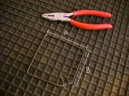 طريقة صنع انتينا Ant هوائى صغيرة في البيت لاستقبال القنوات الارضية الرقمية TNT