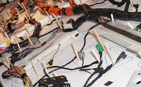 products services certain damage cannot be solved by simply replacing wire harness connectors and other parts in this case a restoration is necessary