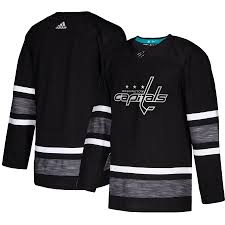 Black Jersey Washington Men's All-star Nhl Adidas Game Parley Authentic 2019 Capitals ebcaddecd|Saints Triumph In Low-scoring Affair Against The Jags, Extend Win Streak To 4 Video Games