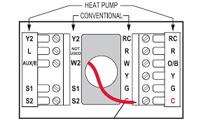 honeywell thermostat wiring instructions diy house help Honeywell Wi Fi Thermostat Wiring Diagram Honeywell Wi Fi Thermostat Wiring Diagram #84 honeywell wi fi thermostat wiring diagram