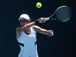 Astra sharma is into her second career wta singles final. W7 Bhnuebdgl7m