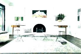giant white fur rug furry rugs awesome large big fluffy for bedroom fuzzy