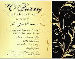 Birthday Invitation Themes Juve Cenitdelacabrera Wording For 70th
