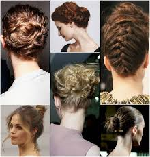 which bun hairstyle will you try this weekend