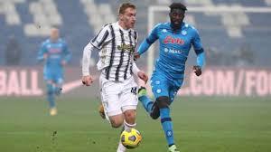 Juventus vs napoli, napoli vs juventus, ¿quién se quedará con el título copero en italia? Match Report Juventus Vs Napoli Netral News