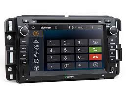 gaf chevrolet gmc android car dvd gm navigation chevrolet and gmc android 4 4 4 quad core 7prime multimedia car dvd gps