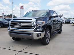 2018 toyota 1794. contemporary 2018 2018 toyota tundra 1794 edition in hammond la  supreme intended toyota e