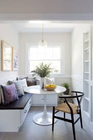 breakfast furniture sets. L Shaped Breakfast Nook For Your Small Dining Room Design Ideas: Furniture Sets T
