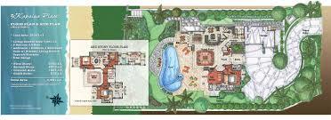 House Plan Ashers Beach Malibu Maui Floor Texas Tony Stark house plan Tony  Stark House Floor