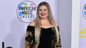 Kelly Clarkson says she 'would never ...